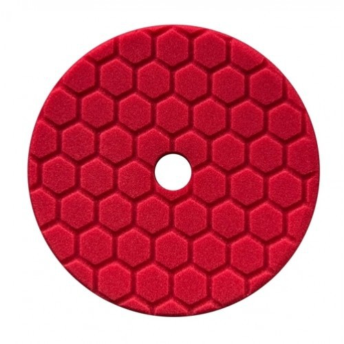 CHEMICAL GUYS 5,5 INCH ROOD HEX-LOGIC QUANTUM FINESSE FINISHING POLIJSTPAD