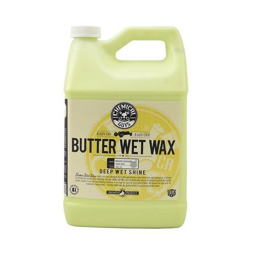 CHEMICAL GUYS BUTTER WET WAX GALLON