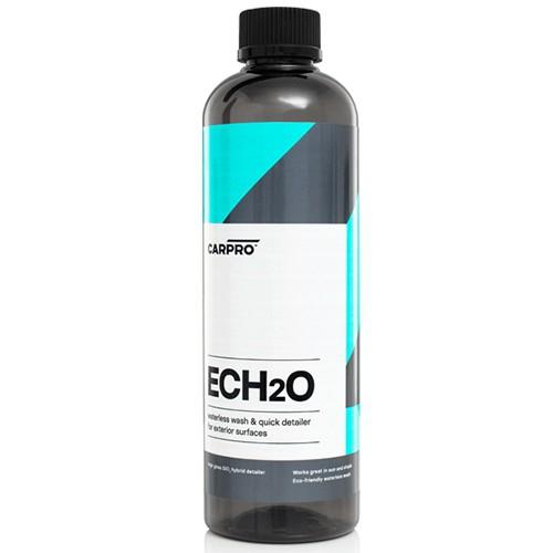 CARPRO ECH2O WATERLESS WASH & HIGH GLOSS DETAILSPRAY 500ML