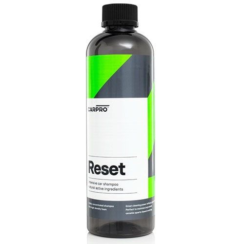 CARPRO RESET INTENSIVE CAR SHAMPOO 500ML