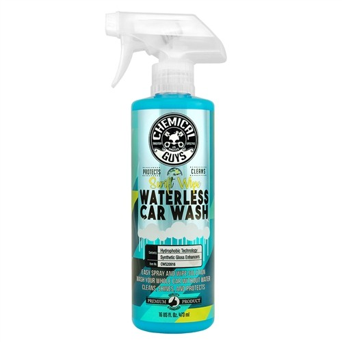 CHEMICAL GUYS SWIFT WIPE WATERLESS CAR WASH 473ML