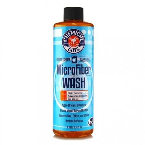 CHEMICAL GUYS MICROFIBER WASH - REJUVENATOR
