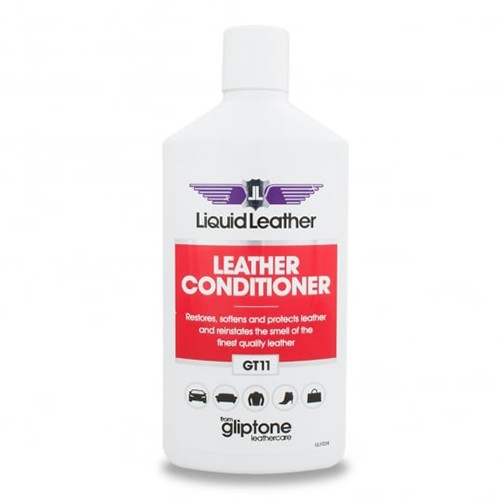 GLIPTONE LIQUID LEATHER CONDITIONER GT11 250ML