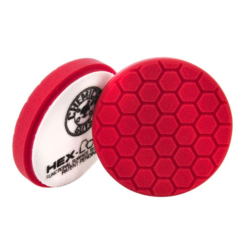 CHEMICAL GUYS HEX LOGIC 5,5 INCH - RED