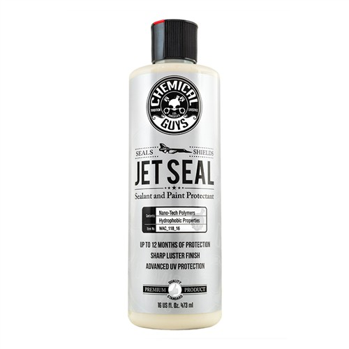 CHEMICAL GUYS JET SEAL 209
