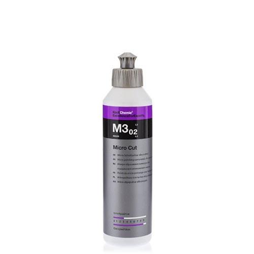 KOCH CHEMIE MICRO CUT M3.02 - 250ML