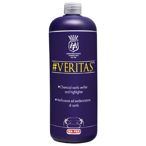 LABOCOSMETICA #VERITAS CHEMICAL SWIRLS VERIFIER AND HIGHLIGHTER 1000ML