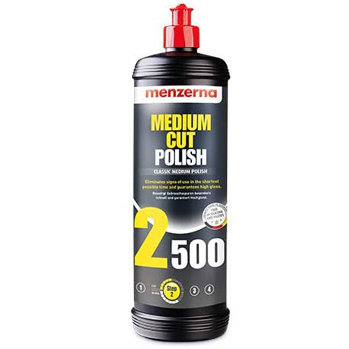 MENZERNA POWER FINISH 2500 - 1000ML