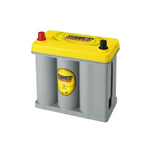 OPTIMA YELLOW TOP ACCU BATTERIJ YT2.7S 12V