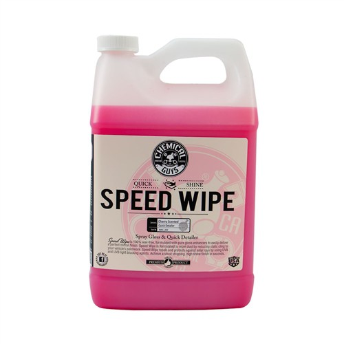 CHEMICAL GUYS SPEED WIPE SPRAY GALLON