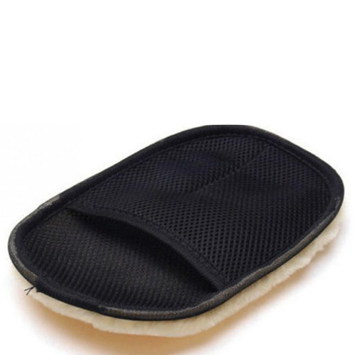 SUPER SYNTHETISCHE WOOL WASHMITT WASHANDSCHOEN