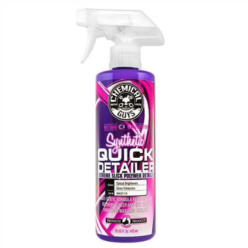 CHEMICAL GUYS SYNTHETISCHE QUICK DETAILER (473ML)