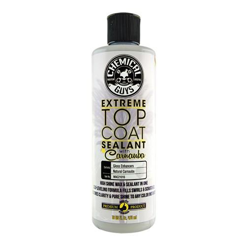 CHEMICAL GUYS TOP COAT SEALANT (LAKVERZEGELING) 473ML