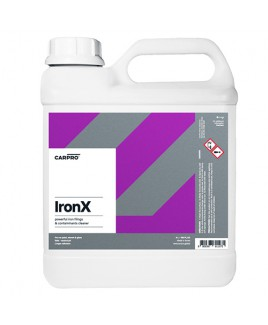 CARPRO IRON X CLEANER 4000ML
