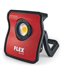 FLEX DWL 2500 10.8/18.0 FULL SPECTRUM ACCU LED LAMP 10.8V / 18.0V