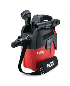 FLEX VC 6 L MC 18.0 ACCU COMPACTE STOFZUIGER 6L KLASSE L