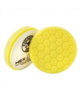 CHEMICAL GUYS HEX LOGIC 6,5 INCH - YELLOW