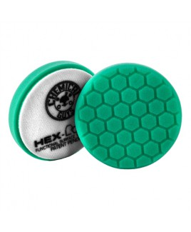 CHEMICAL GUYS HEX LOGIC 6,5 INCH - GREEN