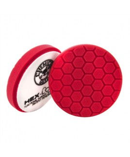CHEMICAL GUYS HEX LOGIC 6,5 INCH - RED
