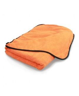 CHEMICAL GUYS ORANGE ORANGUTAN MICROFIBER TOWEL (1, 2 or 3 pack)