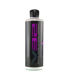 CHEMICAL GUYS V32 OPTICAL GRADE EXTREME COMPOUND FOR COMPLETE CORRECTION OF PAINT DEFECTS AND IMPERFECTIONS
