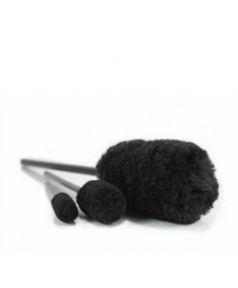 WHEEL WOOLIES WHEEL BRUSHES (3 BRUSHES)