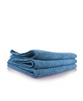 CHEMICAL GUYS WORKHORSE TOWEL - BLUE