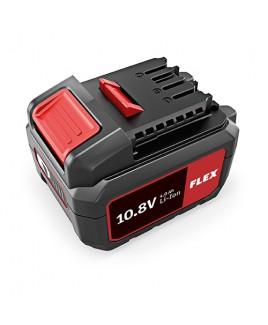FLEX AP 10.8/4.0 LI-ION OPLAADBARE ACCUPACK 10.8V