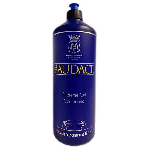 LABOCOSMETICA #AUDACE SUPREME CUT COMPOUND 1000ML
