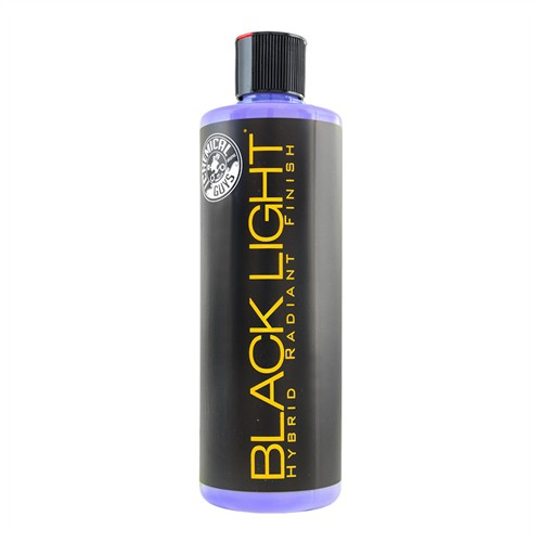 CHEMICAL GUYS BLACK LIGHT HYBRID RADIANT FINISH