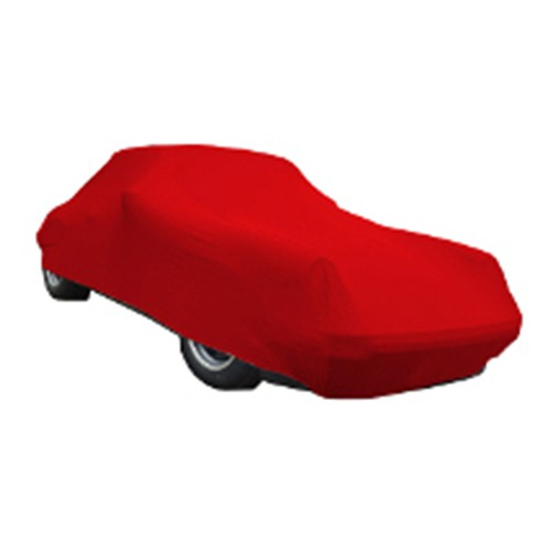 CAR COVER PERFECT STRETCH ROOD XXL