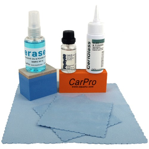 CARPRO FLYBY30 FULL KIT 20ML - RUITEN COATING