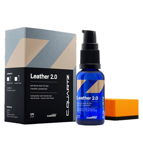 CARPRO LEATHER COAT 2.0 30ML
