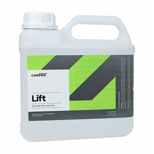 CARPRO LIFT ACTIVE SNOW FOAM 4000ML