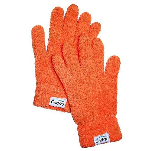 CARPRO MICROFIBER GLOVES 1 PAAR