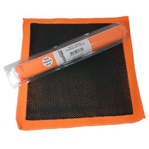 CARPRO POLYSHAVE MICROFIBER CLAY TOWEL / KLEI DOEK