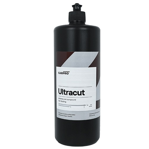 CARPRO ULTRACUT EXTREME CUTTING COMPOUND 1000ML