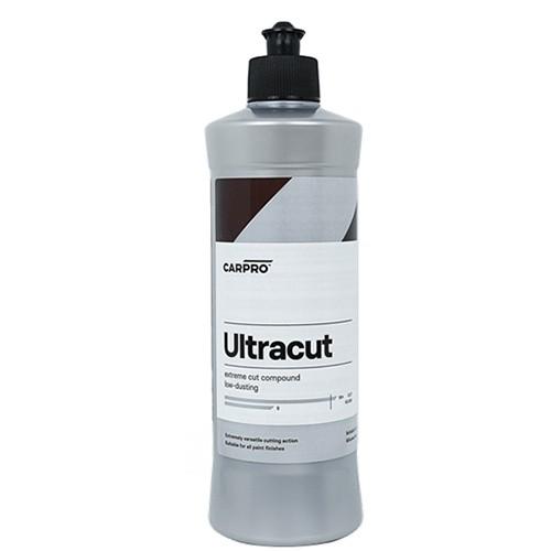 CARPRO ULTRACUT EXTREME CUTTING COMPOUND 500ML