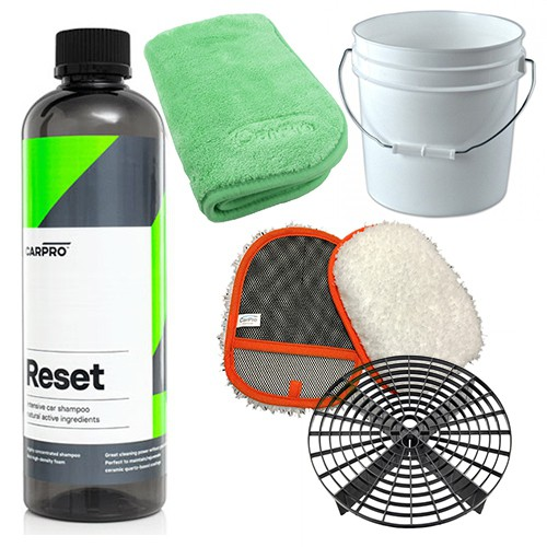CARPRO WASH KIT