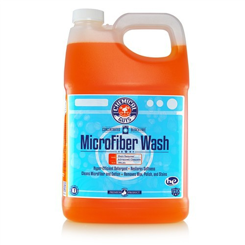 CHEMICAL GUYS MICROFIBER WASH - REJUVENATOR GALLON