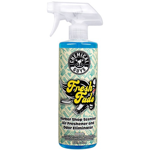 CHEMICAL GUYS FRESH FADE LUCHTVERFRISSER AUTO PARFUM 473ML