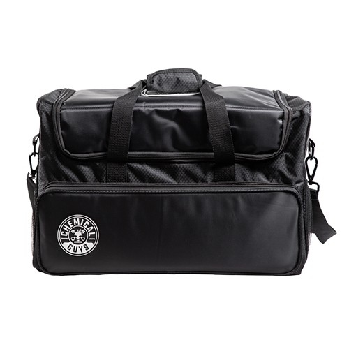 CHEMICAL GUYS ARSENAL RANGE TRUNK ORGANIZER DETAILING BAG OPBERG TAS