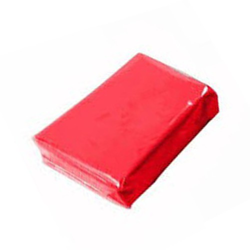 CLAY BAR RED HEAVY GRADE 100GRAM