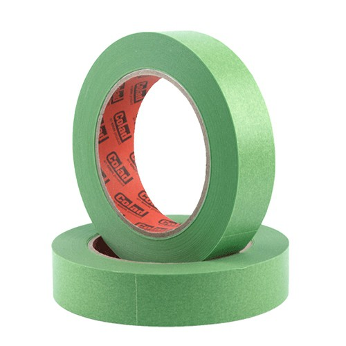 COLAD AQUA DYNAMIC MASKING TAPE 25MM - 5 ROLLEN