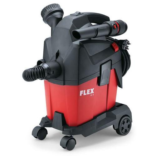FLEX VC 6 L MC COMPACTE STOFZUIGER 6L KLASSE L
