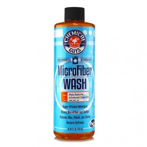 CHEMICAL GUYS MICROFIBER WASH - REJUVENATOR