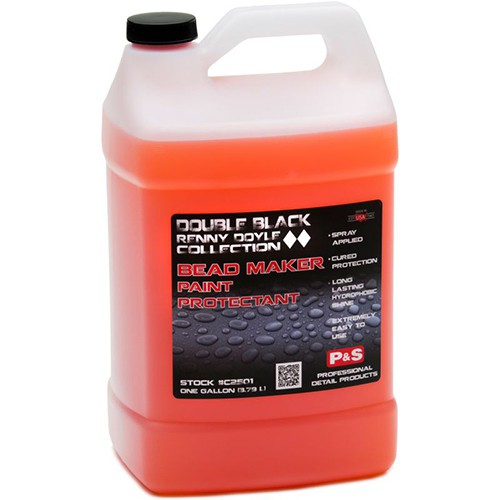 P&S BEAD MAKER PAINT PROTECTION - GALLON 3,8L