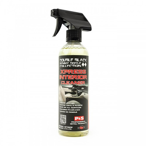 P&S XPRESS INTERIOR CLEANER - PINE 473ML
