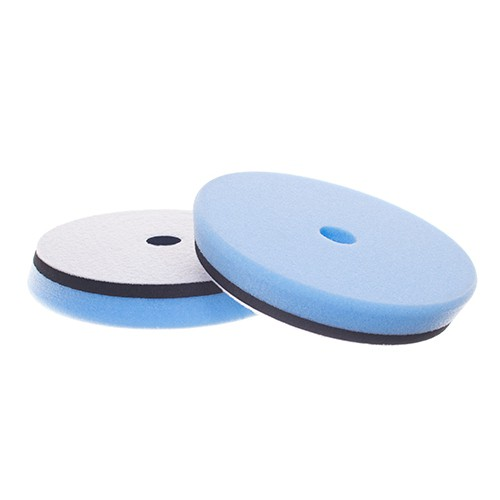"DS SANDWICH PAD BLUE MEDIUM POLISHING 5"" / 135MM"