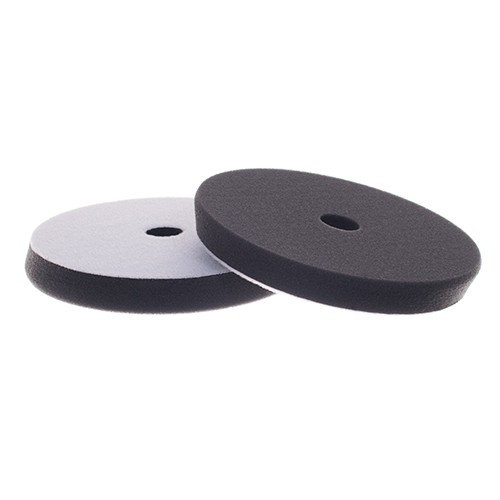 "DS SLIMLINE PAD BLACK FINISHING 5"" / 130MM"